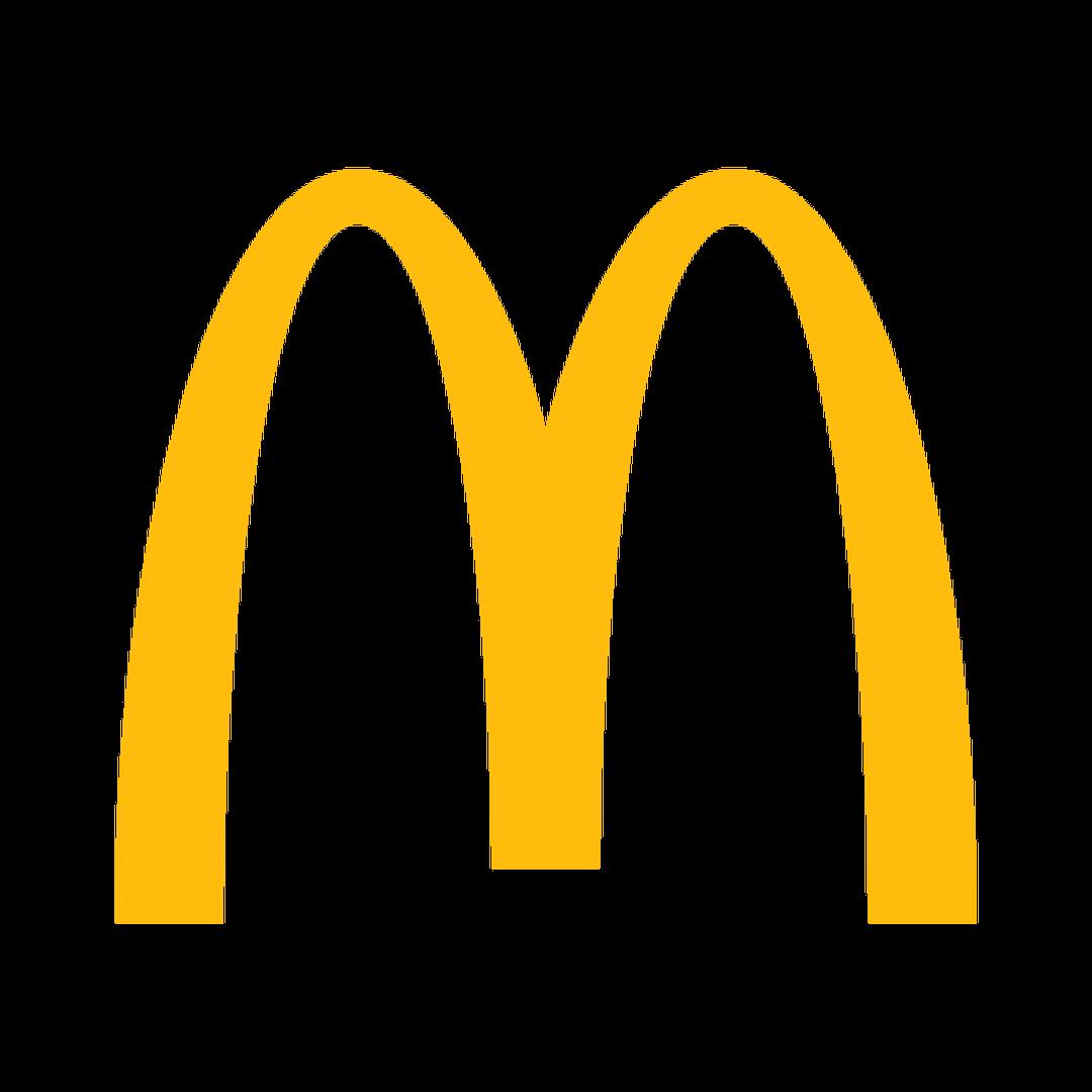 BL - Logo McD
