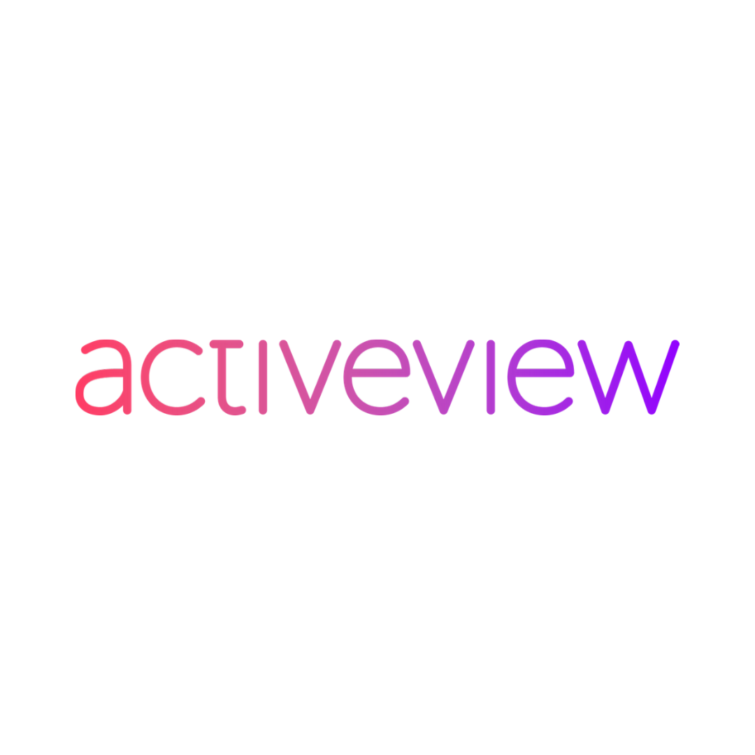 Logo ActiveView - BrightLink