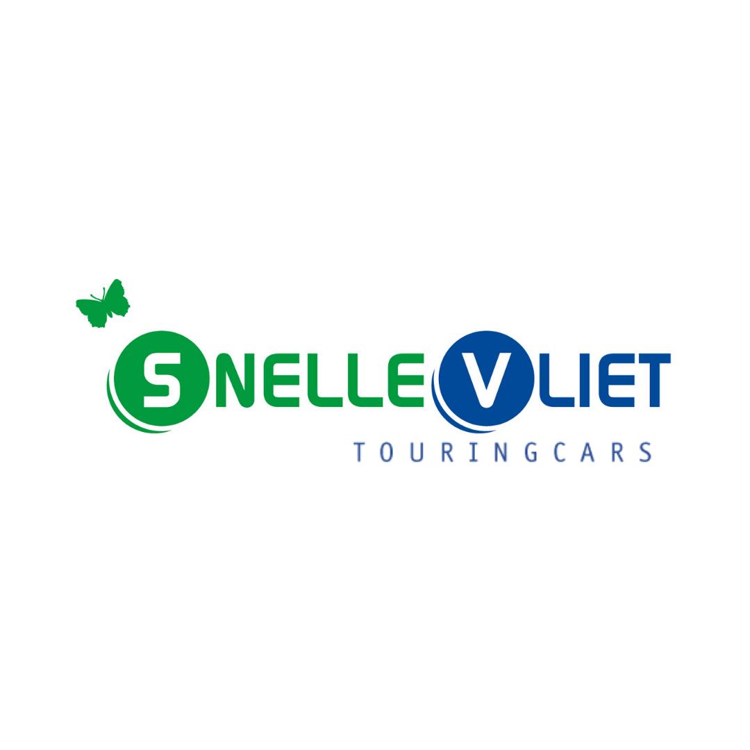 Logo SnelleVliet Touringcars - BrightLink