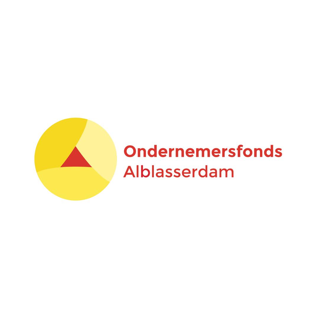 logo Ondernemersfonds Alblasserdam - BrightLink